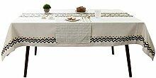 Tischdecken Tischdecke Platz Küche Tisch