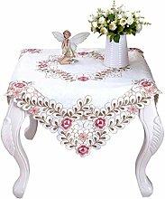 Tischdecken Tischdecke rechteckige Tischdecke