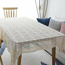 Tischdecken Tischdecke Tischdecken Weiße Spitze