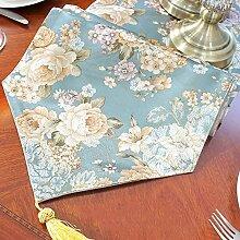Tischdecken-Tischflagge, Moderner Minimalistischer
