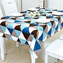 Tischdecken/Tischsets/ Hotel floral