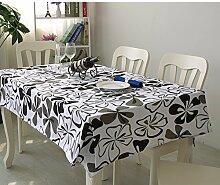 Tischdecken/Tuch/ moderne minimalistische