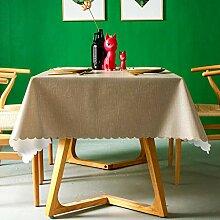 Tischdeckenbeschwerer Garten Einfarbige