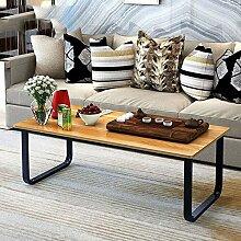 Tische HUO, Couchtisch Couchtisch Kleine Wohnung