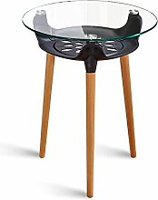Tische HUO, Couchtisch Nordic Modern Home Kleine