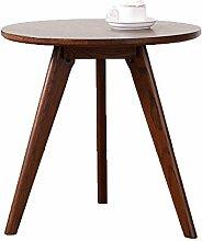 Tische HUO, Couchtisch Tee Massivholz Telefontisch