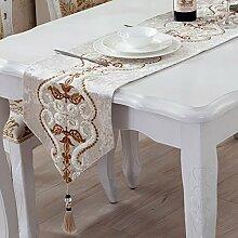 Tischfisch Tischdecke Western Essen Tischdecke Mode Couchtisch Fahne Bett Flagge Tabelle,A3