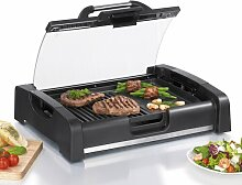 Tischgrill ClearAmbient