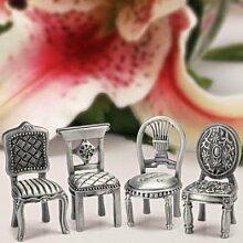 Tischkartenhalter 'Chair'
