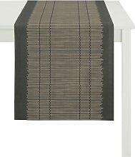 Tischläufer, 3033 Loft Bambusmatte, APELT