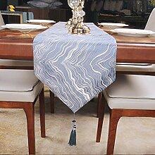 Tischläufer Blended Tischläufer, Moderne