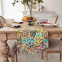 Tischläufer Einfache nordic ikea west tischdecke