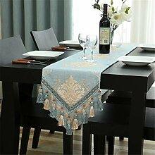 Tischläufer Europäische Luxus Klassische