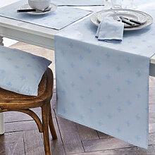 Tischläufer: Königliche Tischwäsche für die