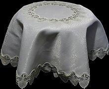 Tischläufer Mitteldecke Tisch-Deckchen Tischdecke