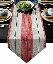 Tischläufer Muster Tisch Runner Party Hochzeit