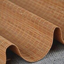 Tischläufer Natürlicher Bambus Tischläufer