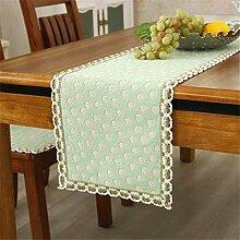 Tischläufer Tisch Startseite Continental Tuch