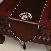 Tischläufer Weiche chinesische Klassische