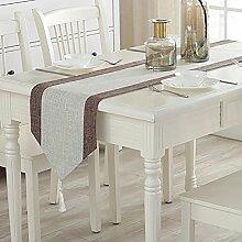 Tischläufer Zen Tischdecke Tee Tischdecke