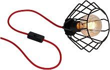 Tischlampe FERRO 1xE27/60W/230V