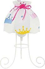 Tischlampe für Kinder PRINCESS 1xE27/40W/230V 350