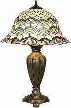 Tischlampe im Tiffany Style Tiff106