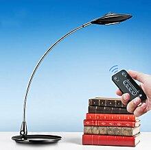 & Tischlampe Led Fernbedienung Lampe, Augenschutz