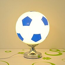 Tischlampe, SUAVER Kreative Fußball