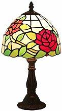 Tischlampe Tiffany Stil europäischen Stil
