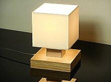 Tischlampe - Wero Design Vigo-031B (Creme)