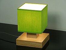Tischlampe - Wero Design Vigo-031B (Green)