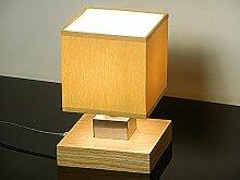Tischlampe - Wero Design Vigo-031B (Honig)