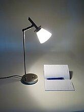 Tischleuchte Kathy Halogen Leuchte Tischlampe G9