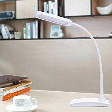 Tischleuchte Led Desktop Lampe Lesen Augenschutz
