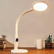 Tischleuchte Led Flexible Schreibtischlampe Touch