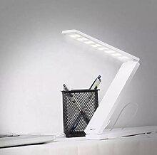Tischleuchte Led Schreibtischlampe tragbare