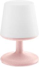 Tischleuchte - Light to go - Rosa