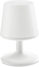 Tischleuchte - Light to go - Weiß