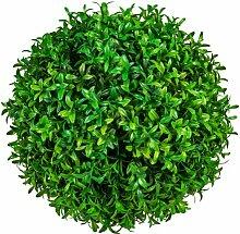 Tischpflanze Buchsbaum Die Saisontruhe Größe: 28