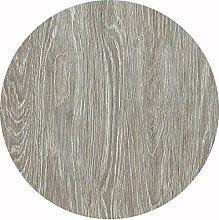 Tischplatte Werzalit, Dekor Eiche gekalkt 70 cm