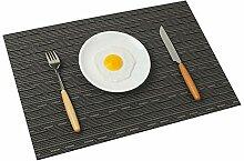 Tischsets (6er Set) - Soriace® Sets