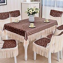 Tischtuch,Couchtisch lace tischtuch,Europäischer