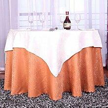 Tischtuch Double-style European Tischdecke Tuch Pastoral Tischdecke, Tischdecke Decke Handtuch Tisch Tuch Anzug Hotel Tischdecke Tischsets ( Farbe : B , größe : 1.4mround )