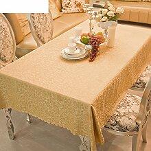 Tischtuch,Einfache und moderne couchtisch stoff