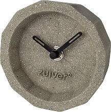 Tischuhr - Bink Time Concrete - Grau