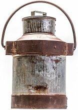 Tischuhr Milchkanne Williston Forge