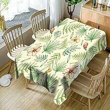 Tischwäsche Tischtuch Kleine Tischdecke aus