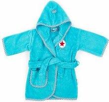 Tiseco Lief Uni Baby Bademantel für Jungen,