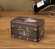 Tissue-Box Europäische Stil Tissue-Box Zu Hause